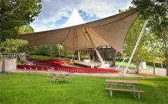 The Heritage Amphitheatre - Edmonton