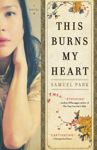 This Burns My Heart book cover