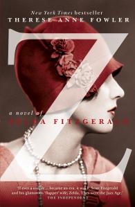 Zelda Fitzgerald book cover