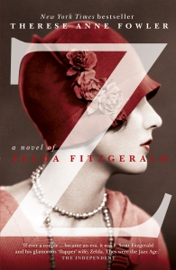 Zelda Fitzgerald book cover