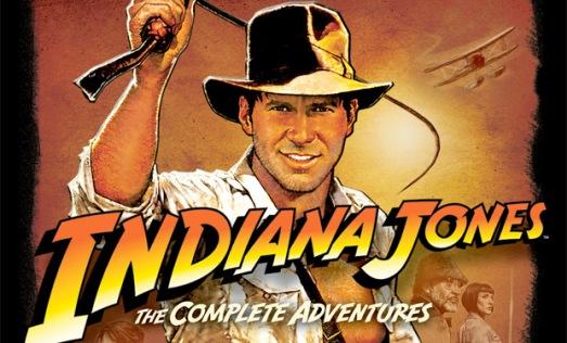 Indiana Jones2