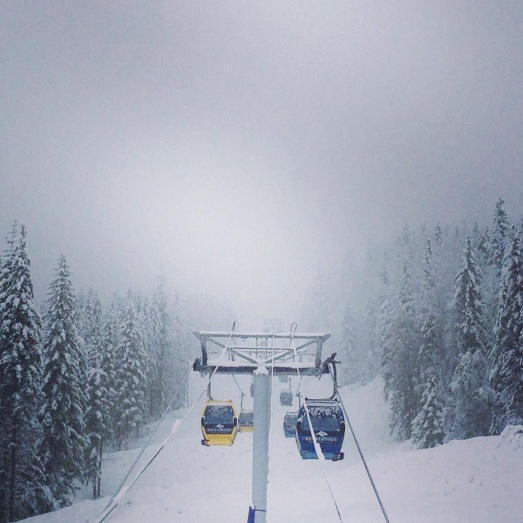 Opening day ski5