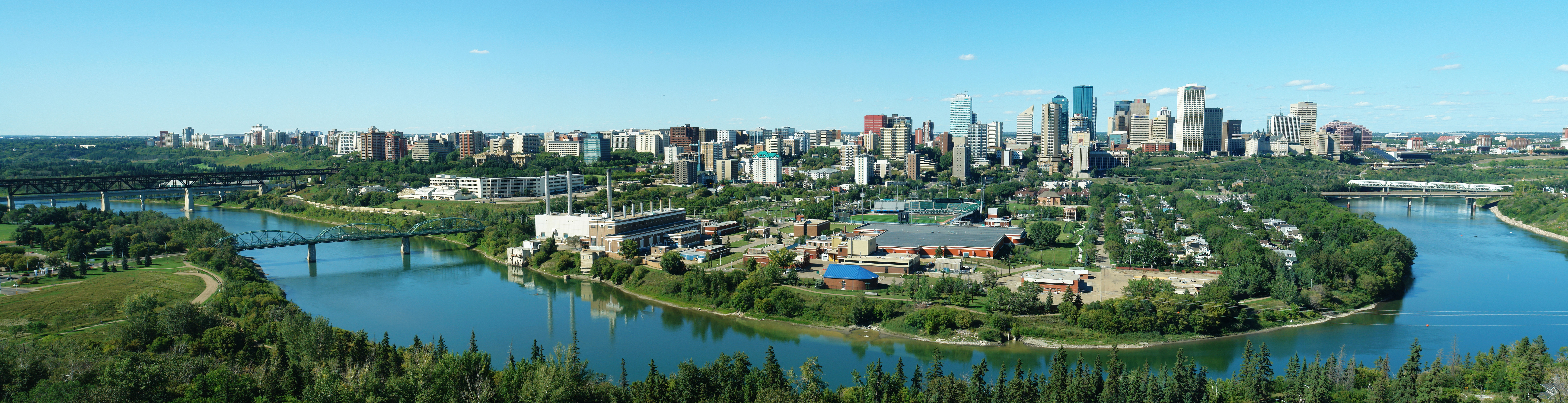 Edmonton The City With The Most Nicknames The Sutton
