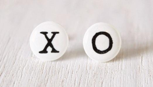 x and o 1